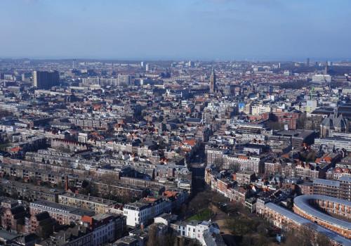 Bezienswaardigheden in Den Haag