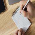 Hoe schrijf je een inleiding?