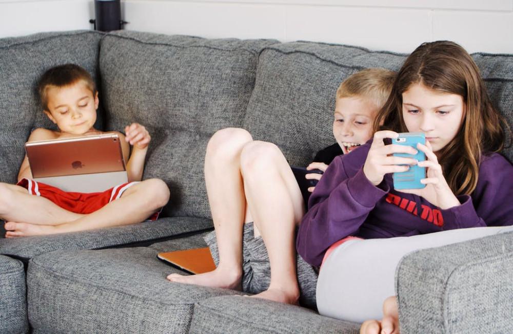 Met deze 3 tips kunnen jouw kinderen zichzelf een uur vermaken