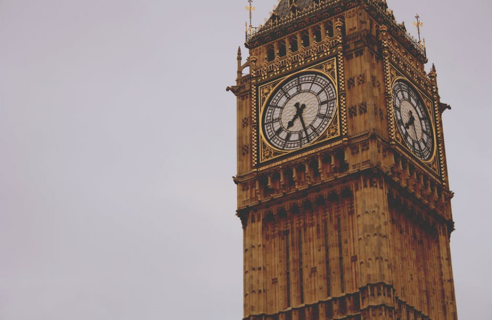 Alles over de Big Ben